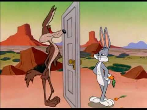 Bugs Bunny-Operation Rabbit