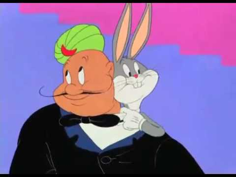 Bugs Bunny-Case of the Missing Hare