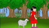 Nursery Rhymes – Mary Had a Little Lamb