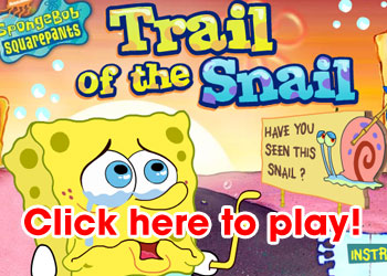 Free Spongebob Games